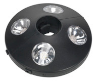 Sealey GL59 Parasol Lamp 16 LED
