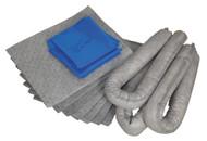 Sealey SCK50 Spill Control Kit 50ltr