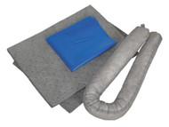 Sealey SCK15 Spill Control Kit 15ltr