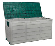 Sealey SBSC01 Outdoor Storage Box 460 x 1120 x 540mm Polypropylene