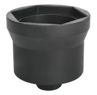 "Sealey CV016 Axle Nut Socket - Iveco 98mm 3/4""Sq Drive"