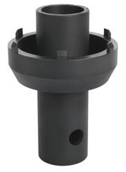 """Sealey CV020 Axle Lock Nut Socket 105-125mm 3/4""""Sq Drive"""