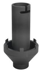 """Sealey CV022 Axle Lock Nut Socket 80-95mm 3/4""""Sq Drive"""