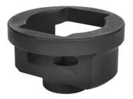"Sealey CV009 Axle Nut Socket for BPW 12tonne Roller Bearings 3/4""Sq Drive"