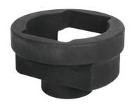 "Sealey CV010 Axle Nut Socket for BPW 6.5-9tonne Roller Bearings 3/4""Sq Drive"