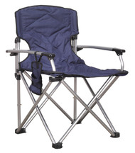 Sealey GL91 Folding Lightweight Aluminium Fabric Chair