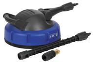 Sealey PWA09 Floor Brush for PW3500, PW4000 & PW5000