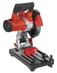 Sealey SM180B Cut-Off Machine åø180mm 230V with Blade