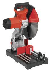 Sealey SM355B Cut-Off Machine åø355mm 230V with Blade