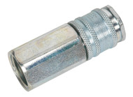 "Sealey AC79 Coupling Body Female 1/2""BSP"