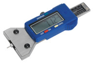 Sealey VS0565 Digital Tyre Tread Depth Gauge - Pin Tip