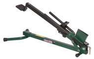 Sealey LS450H Log Splitter Foot Operated - Horizontal