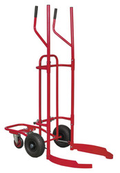 Sealey TH003 Tyre Trolley 200kg Capacity