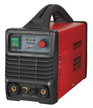 Sealey TIG200S TIG/MMA Inverter Welder 200Amp 230V