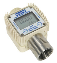 Sealey ADB02 Digital Flow Meter - AdBlueå¬