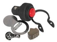 """Sealey AK591.RK Repair Kit for AK591 1/4""""Sq Drive"""