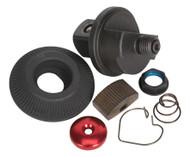 """Sealey AK5763.RK Repair Kit for AK5763 1/2""""Sq Drive"""