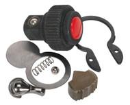 """Sealey AK592.RK Repair Kit for AK592 3/8""""Sq Drive"""