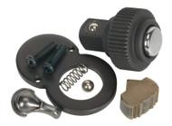 """Sealey AK660.V2.RK Repair Kit for AK660 & AK8946 1/4""""Sq Drive"""