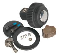 """Sealey AK662.V2.RK Repair Kit for AK662, AK662L & AK8948 1/2""""Sq Drive"""