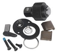 """Sealey AK6687.RK Repair Kit for AK6681, AK6687, AK6694 & AK6697 3/8""""Sq Drive"""