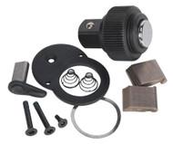 """Sealey AK6688.RK Repair Kit for AK6682, AK6688, AK6695 & AK6698 1/2""""Sq Drive"""