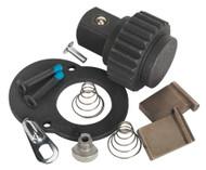 """Sealey AK6691.RK Repair Kit for AK6691 3/4""""Sq Drive"""