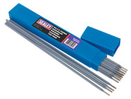 Sealey WED1032 Welding Electrodes Dissimilar åø3.2 x 350mm 1kg Pack