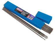 Sealey WEHF1032 Welding Electrodes Hardfacing åø3.2 x 350mm 1kg Pack