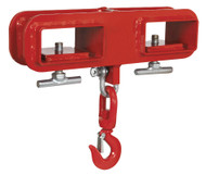 Sealey FH01 Forklift Lifting Hoist 1000kg Capacity