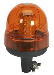 Sealey WB953LED Warning Beacon 40 LED 12/24V Fixed Spigot Base
