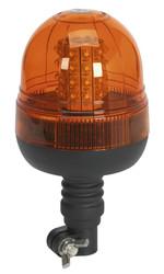 Sealey WB955LED Warning Beacon 40 LED 12/24V Flexible Spigot Base