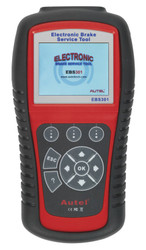 Sealey EBS301 Autel EOBD Code Reader - Electronic Brake Service Tool
