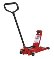Sealey 2000ESLE Trolley Jack 2tonne European Style Low Entry