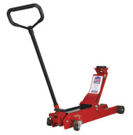 Sealey 3000ESLE Trolley Jack 3tonne European Style Low Entry