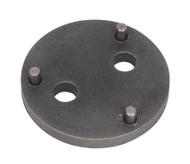 Sealey VS02821 Rear Brake Piston Wind-Back Adaptor - VAG