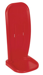 Sealey SFEH01 Fire Extinguisher Stand - Single