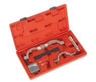 Sealey VSE5007 Petrol Engine Setting/Locking Kit - Vauxhall/Opel, Chevrolet 1.0, 1.2 & 1.4 - Chain Drive