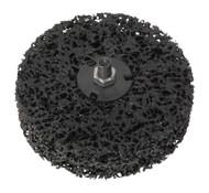 Sealey SA695A Polycarbide Abrasive Wheel åø100mm for SA695