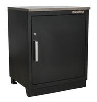 Sealey APMS01 Modular Floor Cabinet 1 Door 775mm Heavy-Duty