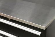 Sealey APMS09 Stainless Steel Worktop 1550mm
