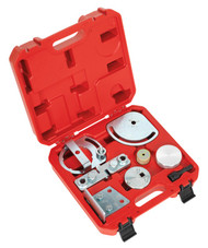 Sealey VSE5050 Petrol Engine Setting/Locking Kit - Volvo 3.0 & 3.2, Land Rover Freelander II 3.2 - Chain Drive