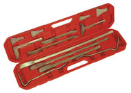Sealey CB50 Body Panel Levering/Separating Tool Set 13pc