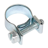 Sealey MHC1214 Mini Hose Clip åø12-14mm Pack of 30