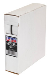 Sealey HST3215 Heat Shrink Tubing Black åø3.2-1.6mm 15mtr