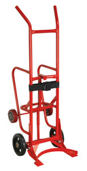 Sealey ST35 Drum Trolley/Stillage 205ltr