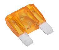 Sealey MF4010 Automotive MAXI Blade Fuse 40A Pack of 10