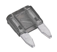 Sealey MBF250 Automotive MINI Blade Fuse 2A Pack of 50