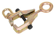Sealey RE95 Two-Direction Box Pull Clamp 245mm