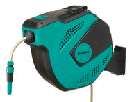 Sealey RWH30 Auto Rewind Control Garden Hose Reel 30mtr